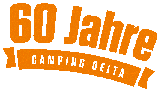 60 years Camping Delta